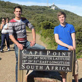 Cape Point Tours